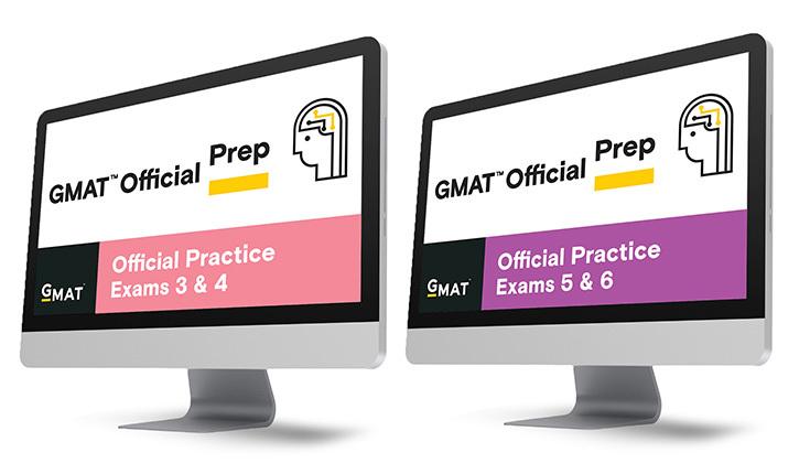 GMAT™官方模考练习3-6