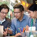 MBA简历中应该避免的五大常见误区