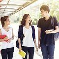 GMAT数据:最受欢迎十大商科留学目的地